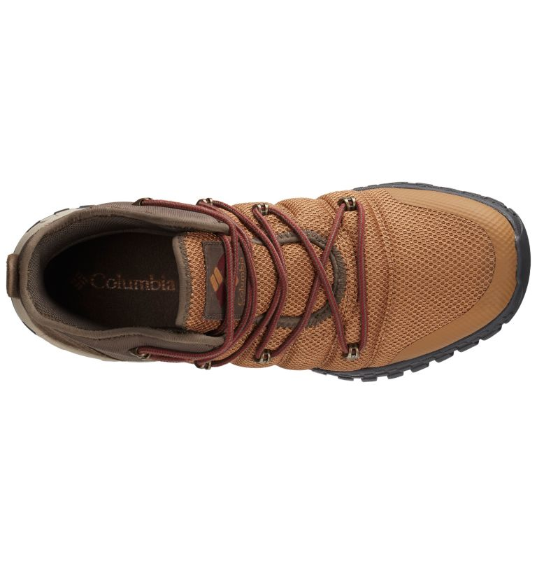 Men's Fairbanks™ 503 Omni-Heat™ Boots Men's Fairbanks™ 503 Omni-Heat™ Boots, back