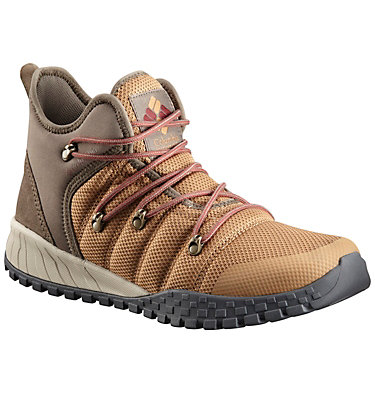 Men's Fairbanks™ 503 Omni-Heat™ Boots , front