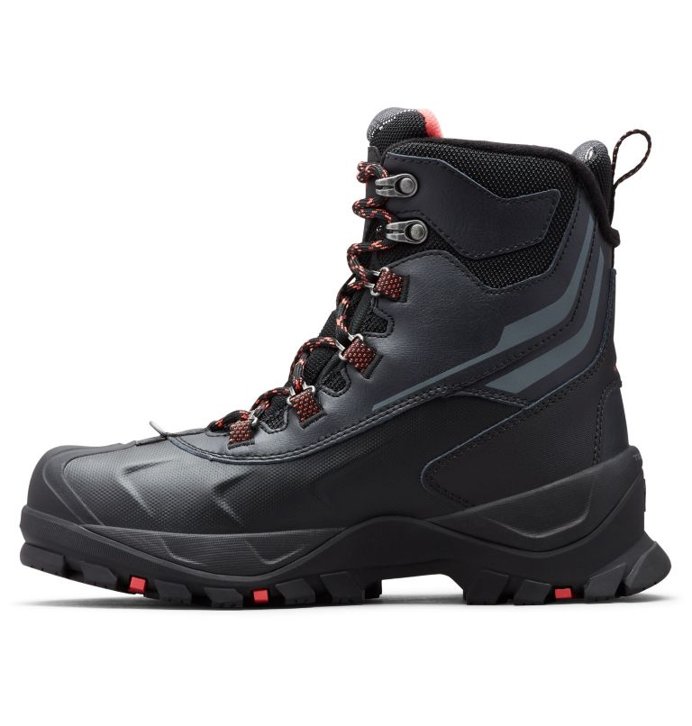 Women's Bugaboot™ Plus IV Omni-Heat™ Boots Women's Bugaboot™ Plus IV Omni-Heat™ Boots, medial