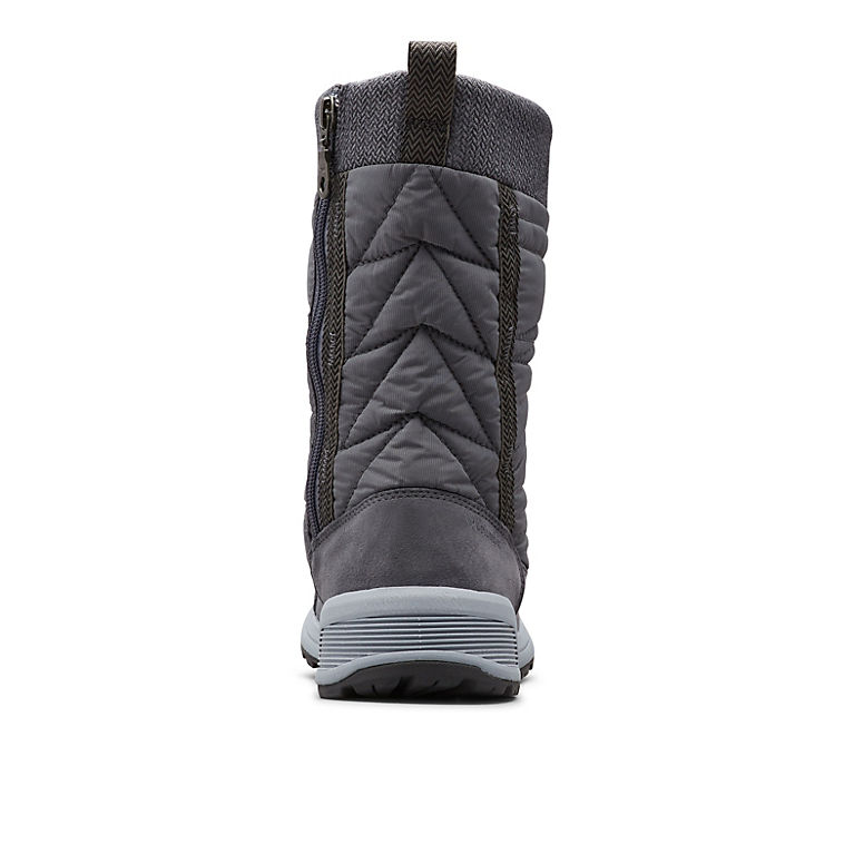 ba0efedeae8b Graphite, Tradewinds Grey Women's Meadows™ Slip-On Omni-Heat™ 3D Boot