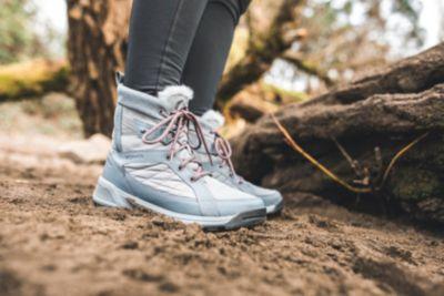 Women's Meadows™ Shorty Omni-Heat™ 3D Boot