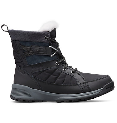 Women's Meadows™ Omni-Heat™ Mid-Cut Snow Boots , front