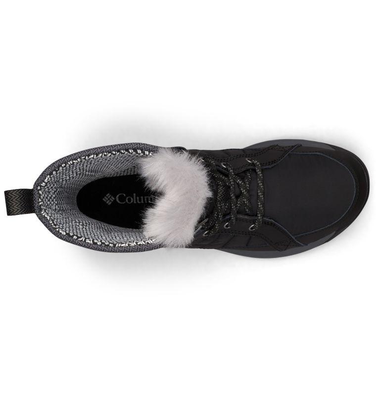 MEADOWS™ SHORTY OMNI-HEAT™ 3D | 010 | 5.5 Scarponi da neve Meadows™ Omni-Heat™ Mid-Cut da donna, Black, Steam, top