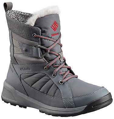 Botte De Neige Mi-Montante Meadows™ Omni-Heat™ Femme , front
