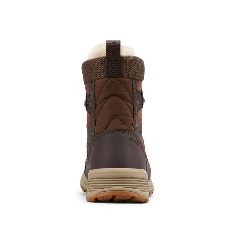 Botte De Neige Mi-Montante Meadows™ Omni-Heat™ Femme Botte De Neige Mi-Montante Meadows™ Omni-Heat™ Femme, back