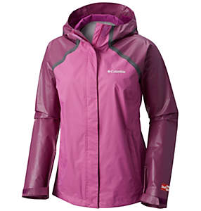 Women's OutDry™ Hybrid Jacket