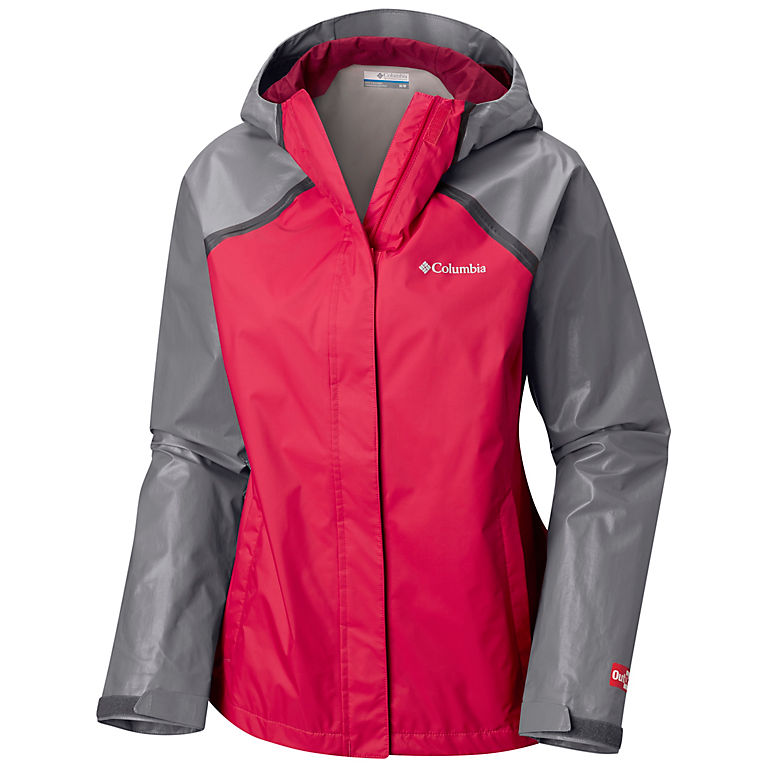 f312aa5416 Women s OutDry Hybrid Jacket