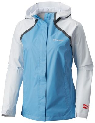 Women's OutDry™ Hybrid Jacket at Columbia Sportswear in Oshkosh, WI | Tuggl