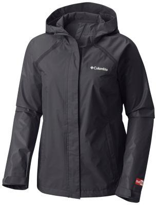 Women's OutDry™ Hybrid Jacket - Plus Size | Tuggl