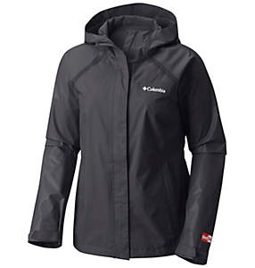 Women's OutDry™ Hybrid Jacket - Plus Size
