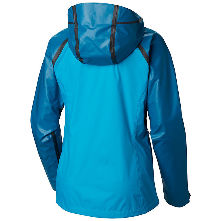 dd5e82be0a5 Women s OutDry Hybrid Jacket - Plus Size
