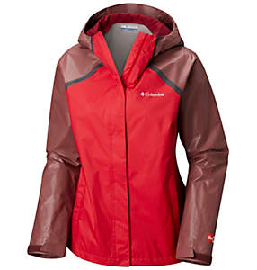 Women's OutDry™ Hybrid Jacket - Plus Size