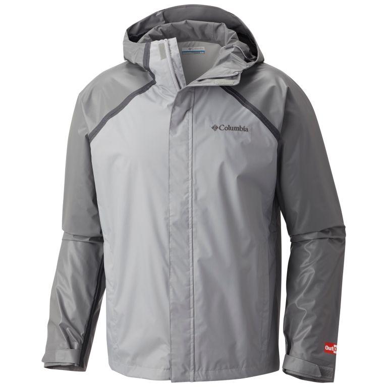 0df6fd46712 Men s OutDry Hybrid Waterproof Jacket
