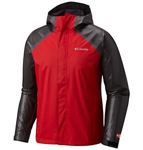Mens rain jackets columbia sportswear mens outdry hybrid jacket gumiabroncs Choice Image