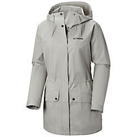 Columbia Womens Maunch Lake EXS Trench Deals