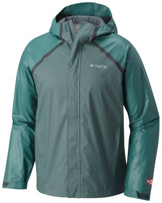 Men's PFG ODX™ Hybrid Jacket at Columbia Sportswear in Oshkosh, WI | Tuggl