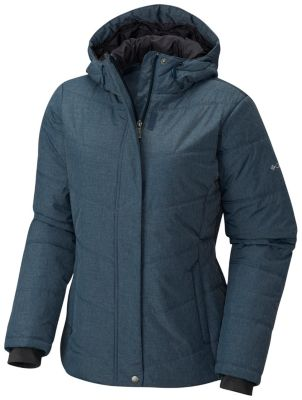 Women's McCleary Pass™ Jacket | Tuggl