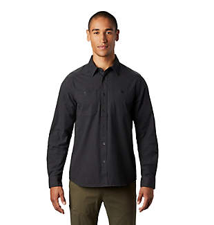 Men's Riveter Twill™ Long Sleeve Shirt