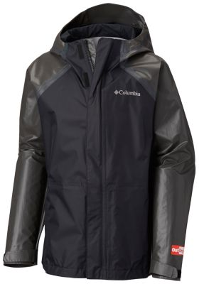 Kids' OutDry™ Hybrid Jacket at Columbia Sportswear in Economy, IN | Tuggl