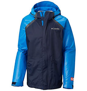 Kids' OutDry™Hybrid Jacket