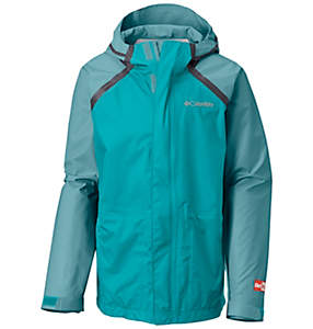 Kids' OutDry™ Hybrid Jacket