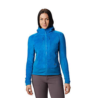 a24c236dd32 Women s Monkey Woman™ Grid Hooded Jacket