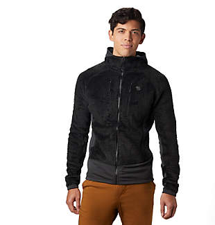 Men's Monkey Man™ Grid Hooded Jacket