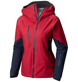 Women's CloudSeeker™ Jacket