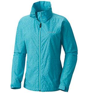 Women's Switchback™ III Printed Jacket - Plus Size