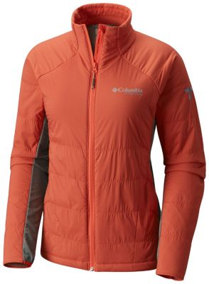 Women's Alpine Traverse™ Jacket | Tuggl