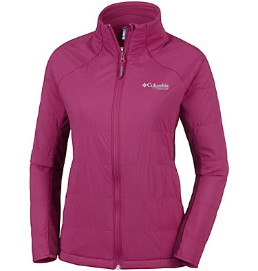 Women's Alpine Traverse™ Jacket , front