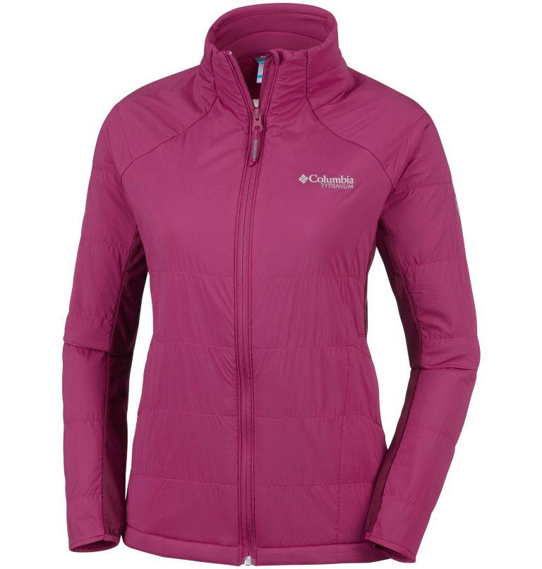 Alpine Traverse™ Jacke für Damen Alpine Traverse™ Jacke für Damen, front