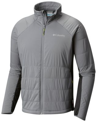 Men's Alpine Traverse™ Jacket | Tuggl