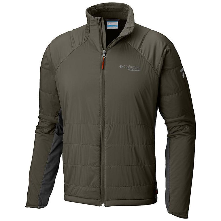 95c8483be Men s Alpine Traverse Jacket
