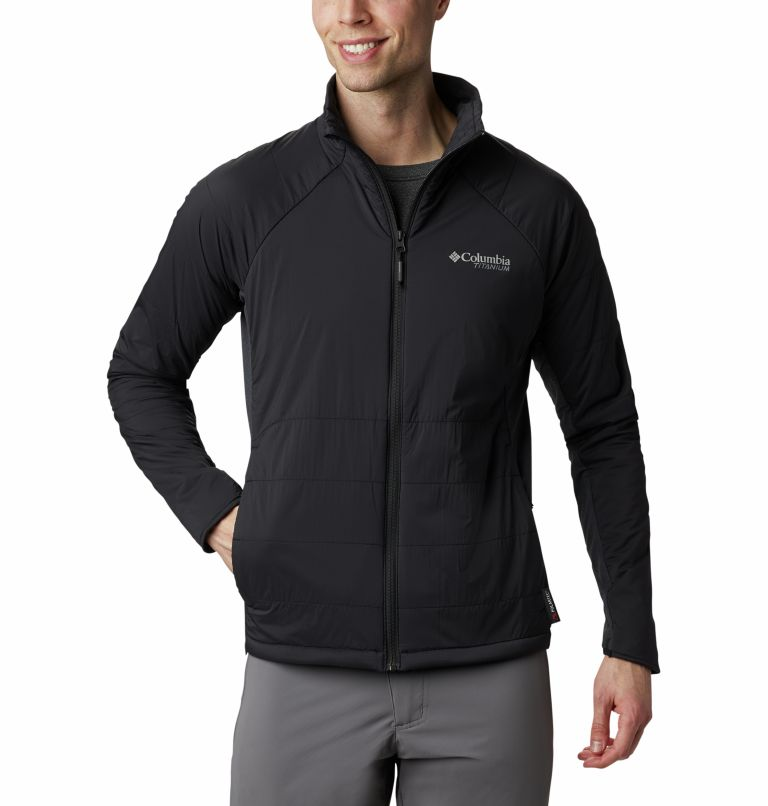 Men's Alpine Traverse™ Jacket Men's Alpine Traverse™ Jacket, front