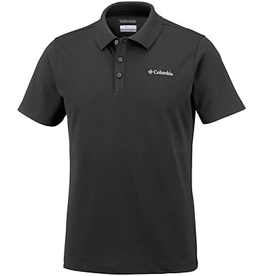Elm Creek™ Stretch Polo für Herren , front