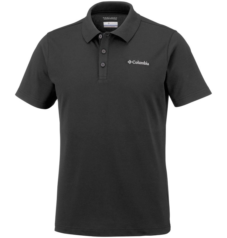 Men's Elm Creek™ Stretch Polo Men's Elm Creek™ Stretch Polo, front
