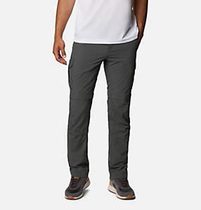 Men's Silver Ridge™ II Convertible Trousers