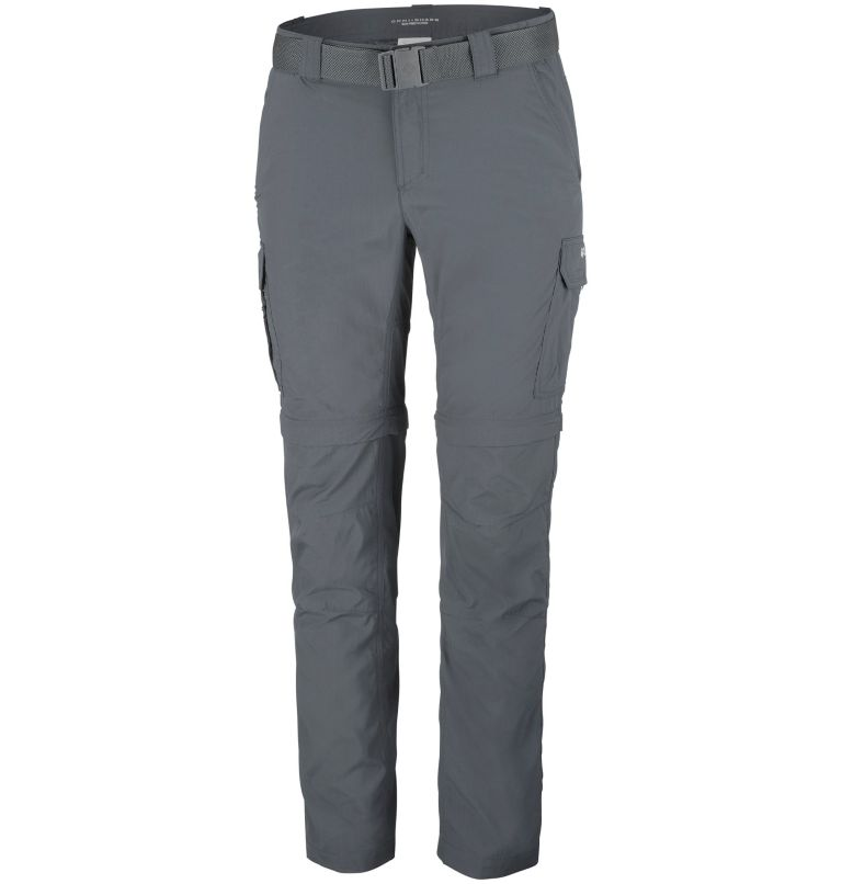 Pantalon Cargo Silver Ridge™ II Homme - Grandes tailles Pantalon Cargo Silver Ridge™ II Homme - Grandes tailles, front