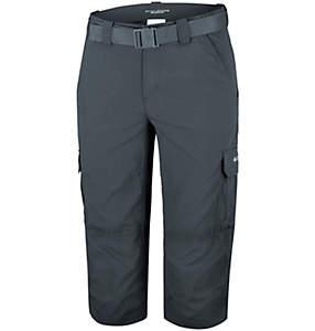 Men's Silver Ridge™ II Capri Trousers