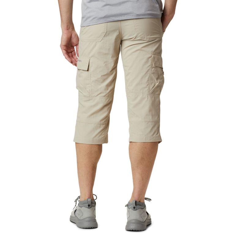 Pantalón capri Silver Ridge™II para hombre Pantalón capri Silver Ridge™II para hombre, back