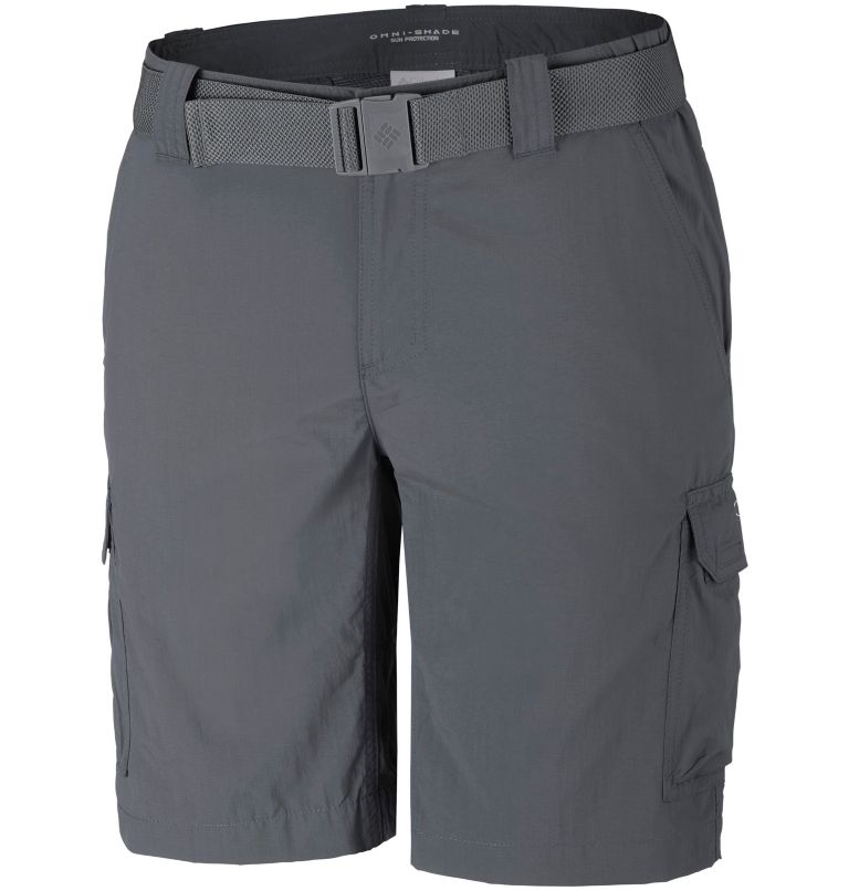 Men's Silver Ridge™ II Cargo Short Men's Silver Ridge™ II Cargo Short, front