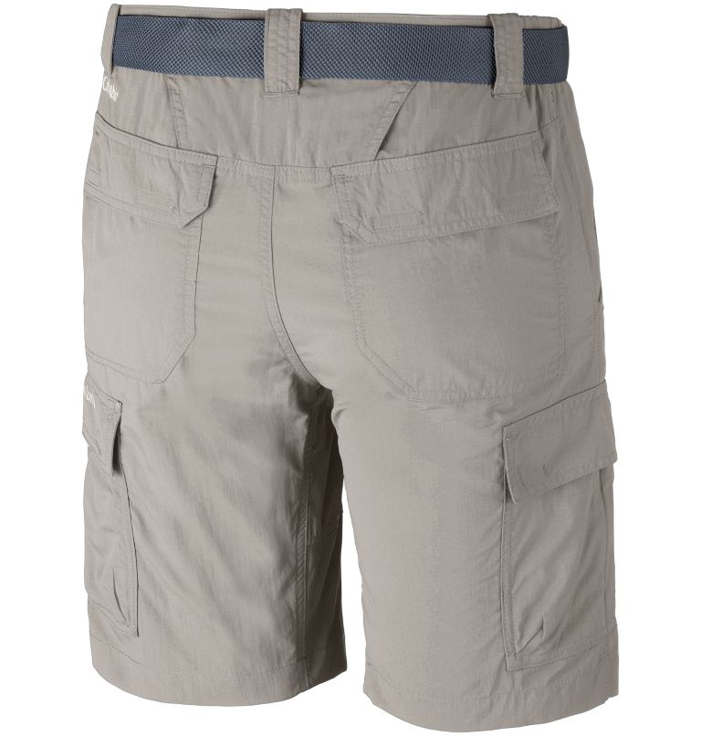 Men's Silver Ridge™ II Cargo Short Men's Silver Ridge™ II Cargo Short, back