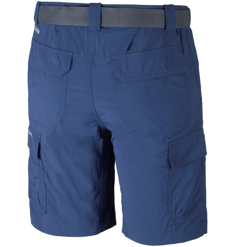 Short Cargo Silver Ridge™ II Homme - Grande Taille Short Cargo Silver Ridge™ II Homme - Grande Taille, back