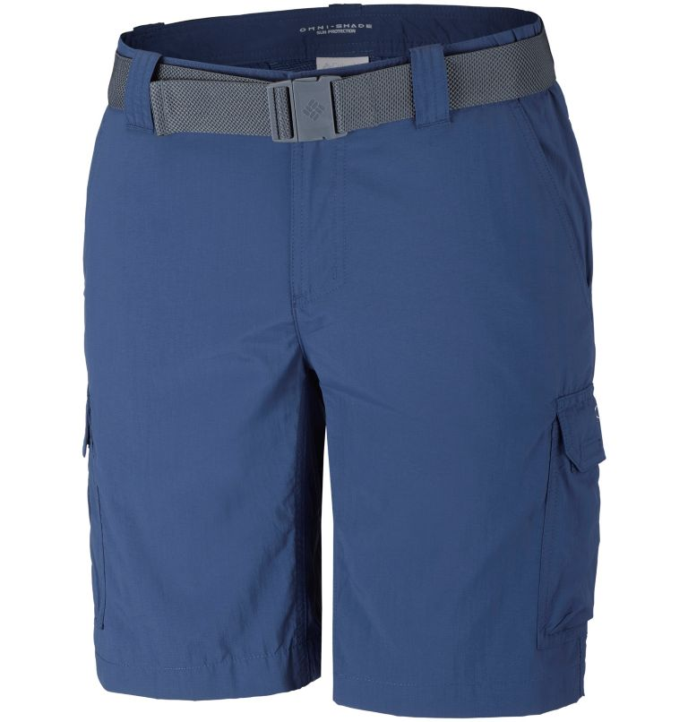 Short Cargo Silver Ridge™ II Homme - Grande Taille Short Cargo Silver Ridge™ II Homme - Grande Taille, front