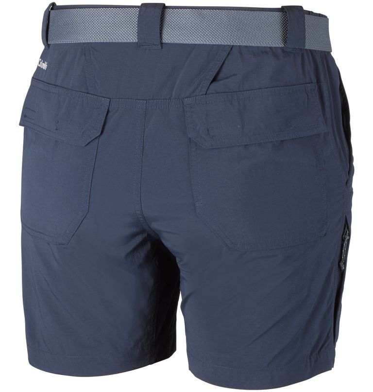 Men's Silver Ridge™ II Short Men's Silver Ridge™ II Short, back