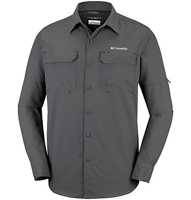 Silver Ridge™ II  Long Sleeve  , front