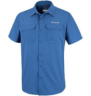 Men's Silver Ridge™ II Short Sleeve Shirt , front