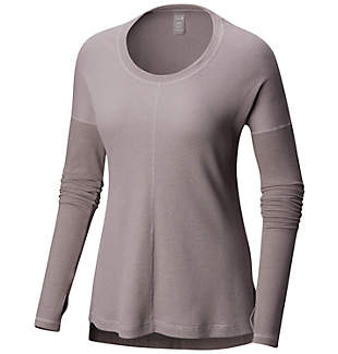 Women's EDP Waffle™ Long Sleeve Shirt