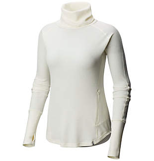 Women's EDP Waffle™ Long Sleeve Turtleneck